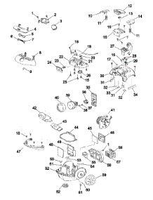 parts for hoover s3591 vacuum appliancepartspros.com