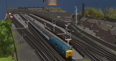 best railroad simulator trainz railroad simulator 2017 demo pirecita s