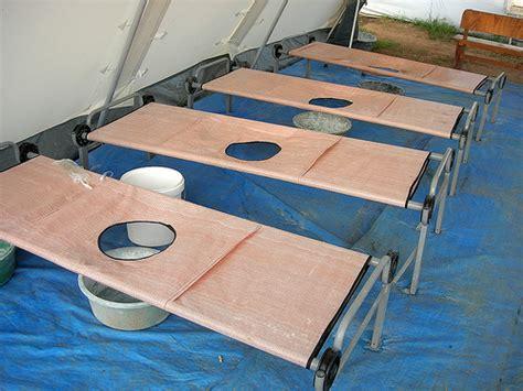 cholera bed cholera beds flickr photo sharing