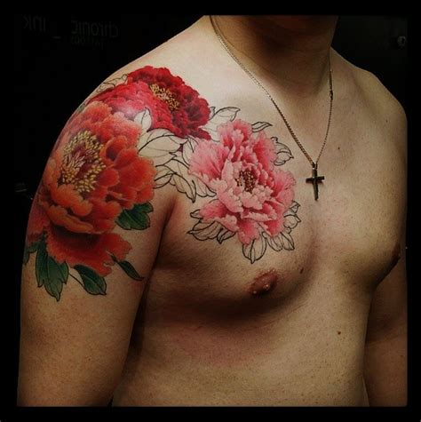tattoo meaning inspiration 50 peony tattoo designs and meanings tatueringar