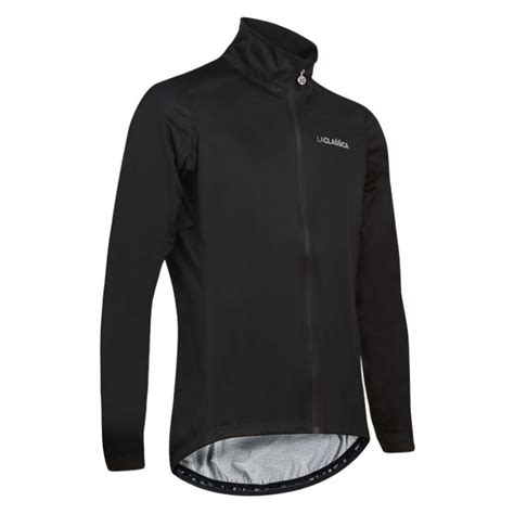 rainproof cycling jacket wiggle laclassica windproof rainproof jacket cycling