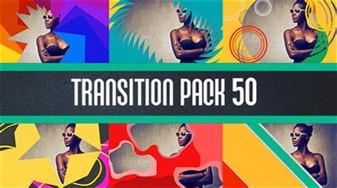 100 transitions pack after effects projects motion transition pack 50 after effects project files