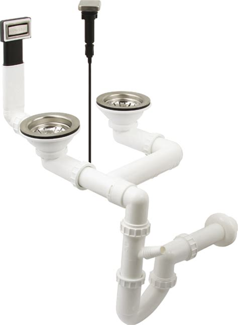 space saving kitchen sink hafele space saving waste kit