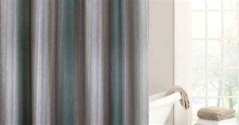 bed bath and beyond stafford buy stafford 72 inch x 84 inch shower curtain in latte from bed bath beyond home