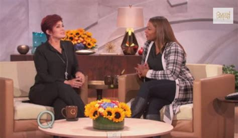 The Talk Sharon Osbourne Birthday Giveaways - sharon osbourne official site videos