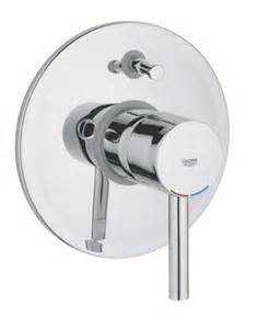 grohe essence bathroom taps and mixer range