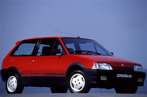 Hot Hatch Citro 235 N Ax Gti 91