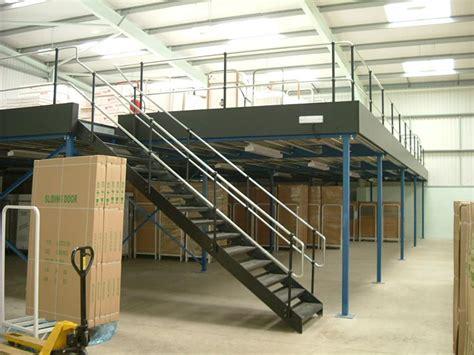 What Does Mezzanine Floor by Mezzanine Floors And Flooring Advantage Mezzanines