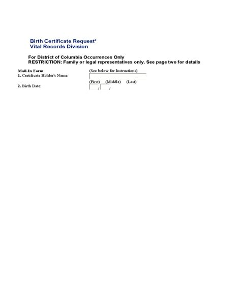 graphic design certificate washington dc dc birth certificate sle gallery certificate design