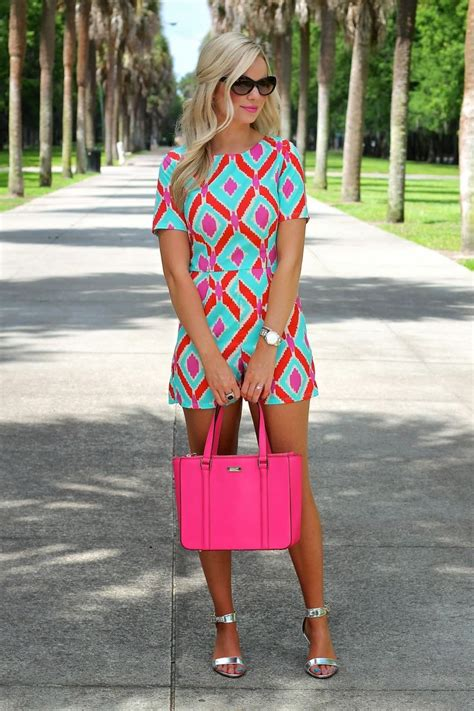 Style On The Go by Ways To Wear Pink Glam Radar