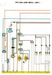 wiring diagram beetle 1973 get free image about wiring diagram