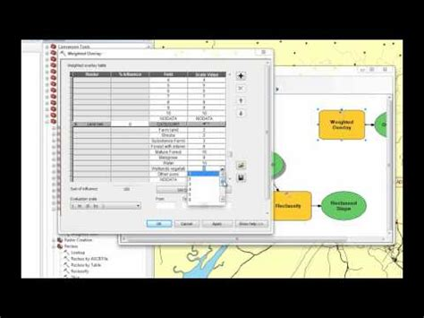 arcgis tutorial c least cost path tutorial using arcgis 10 luiscberrocal