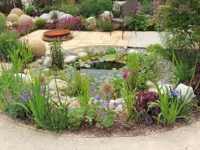 Backyard Frog Pond by How To Design And Build A Wildlife Pond Saga
