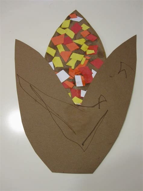 thanksgiving craft pilgrim preschool crafts