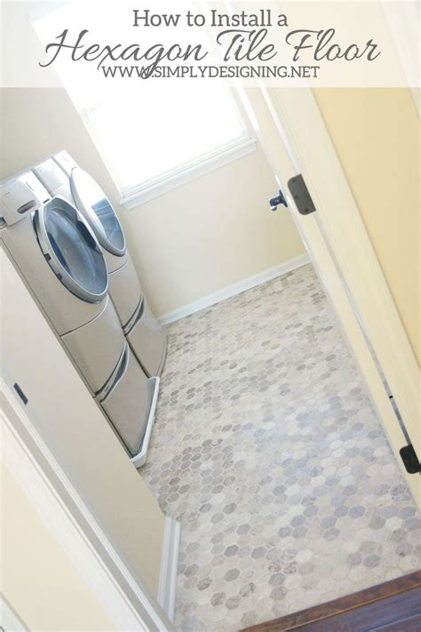 how to install a laundry best 25 laundry room tile ideas on pinterest laundry