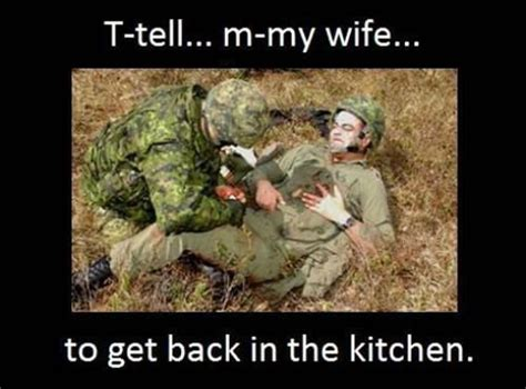 Get Back In The Kitchen by Laughing Vault Pictures Tell My To Get Back
