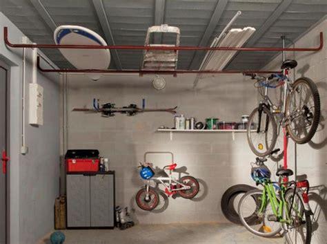 Rangement Pour Garage by Nos Id 233 Es De Rangements Pour Le Garage Rangements H2ome