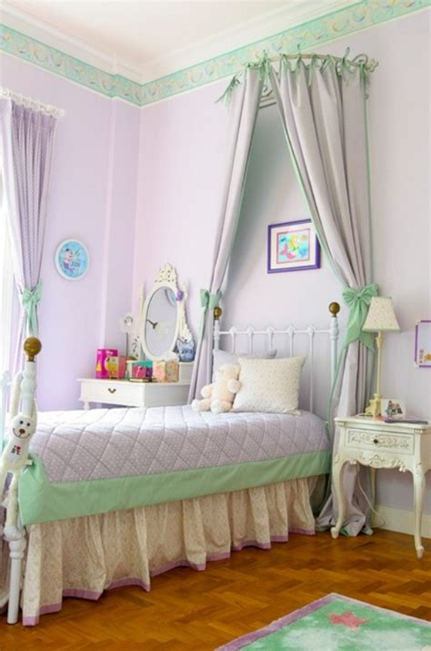 charming canopy bed ideas   kids room kidsomania