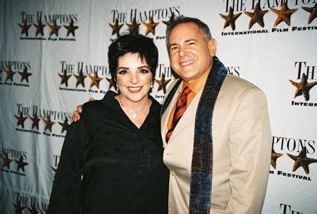 Liza Minnelli Is On Craig by Photo Coverage Restored Liza With A Z Shown At East