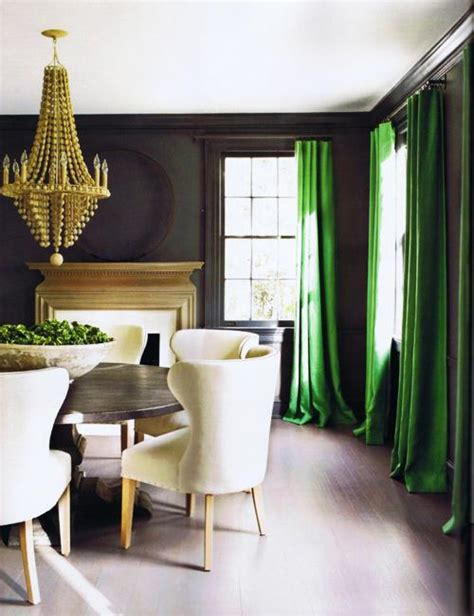 choosing accents  interior design color schemes