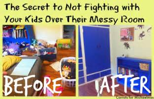 Bedroom Declutter The Secret To Not Fighting With Your Kids About Their