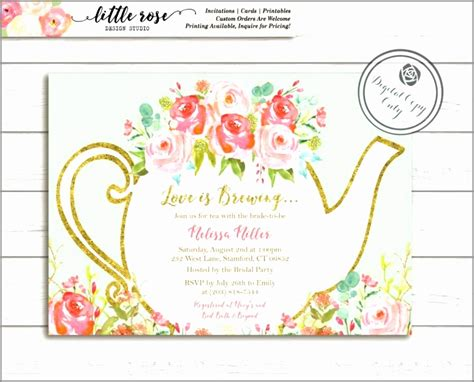 morning tea invitation template free morning tea invitation template free outletsonline info