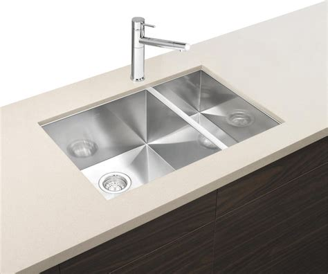 contemporary kitchen sinks blanco 516213 blanco precision bowl modern kitchen