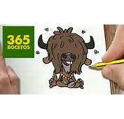 PASO A Dibujos Kawaii Faciles How To Draw YAX YouTube