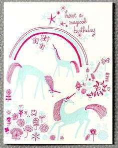 free printable birthday card unicorn 1000 images about unicorn birthday on pinterest unicorn