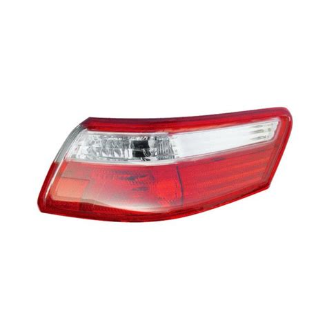 2007 toyota camry light replacement eagle 174 toyota camry 2007 2009 replacement light
