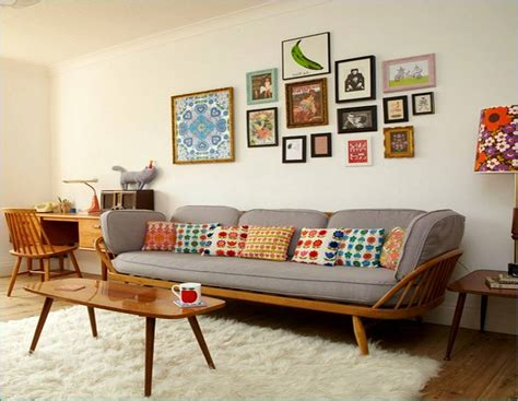 Vintage Living Room Sets Amazing Retro Living Room Set