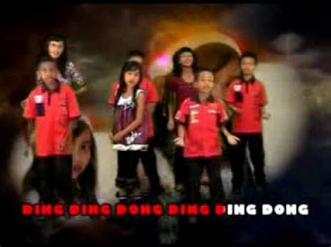 youtube film natal anak lagu natal anak ding ding dong youtube
