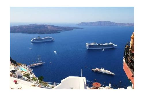 greek island cruise deals