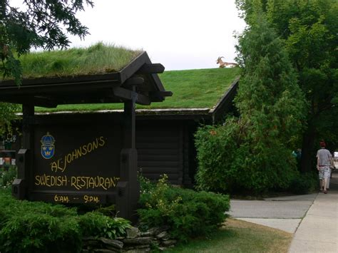 Goats On Roof Door County by Panoramio Photo Of Notice The Goat On The Restaurant