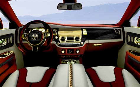 roll royce fenice fenice milano to design interior of lamborghini power yacht