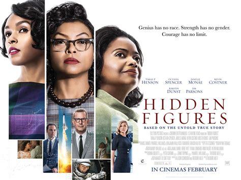hidden themes in film hidden figures posters den of geek