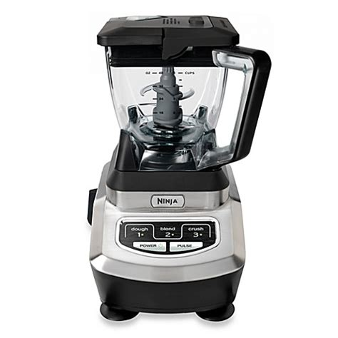 ninja blender bed bath and beyond buy ninja 174 kitchen system from bed bath beyond