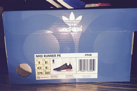 Harga Adidas Nmd Ori cara membedakan adidas nmd ori kw bootlegculture