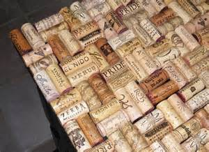 Inexpensive Bar Top Ideas by Wine Cork Bar Top Cheap And Cool Home Diy Ideas