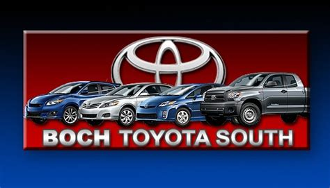 Boch Toyota 3rdstoryproductions Envision The Possibilities