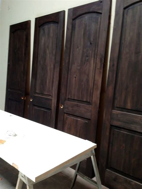 Refinishing Wood Doors Interior 17 Best Images About Creative Finishes On Pinterest