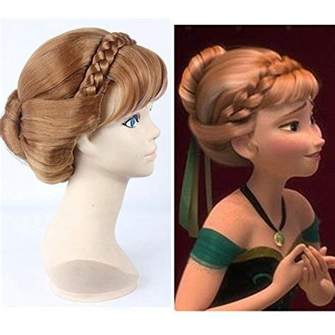 Frozen Hairstyle For Free by 91 Best Images About Costumes On Merida