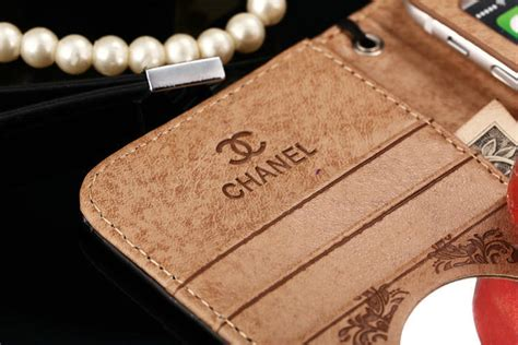 Flip Mirror Transparan Bening Book Cover Casing Iphone 6 55 Inch buy wholesale best mirror chanel folder leather book flip holster cover for iphone 7 plus