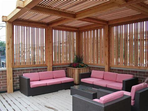 outdoor room plans 5 ideas para decorar terraza moderna