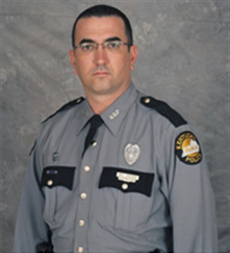 Billy Gregory Residential Detox by Ksp Trooper Class Billy Gregory To Speak At