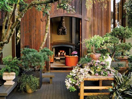 gorgeous home gardens  inspire  green thumb