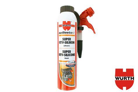 Lem Auto Silicone General Black Gasket wurth rtv black silicone sealer one of the