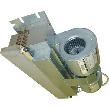 1st company fan coils first co 30hx5 horizontal 2 ton ceiling fan coil handler