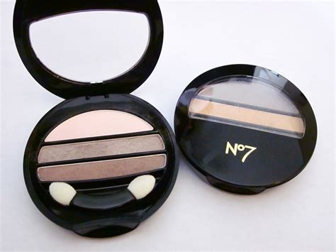 Eyeshadow Inez No 7 boots no7 stay eyeshadow trio review and swatch makeup reviews