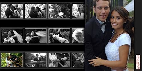 Learning The Secrets Of Wedding Album Design Lightroom Wedding Album Templates